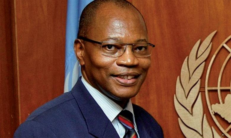 L'ONU salue l'engagement  des candidats pour des élections participatives