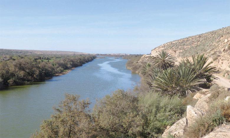 Le Maroc a actuellement 26 sites inscrits sur la Liste des zones humides d'importance internationale sur une superficie totale de 274,286 hectares.  Ph. DR