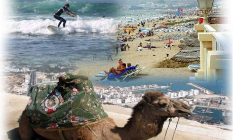 Agadir franchit la barre de 1 million de touristes en 2018