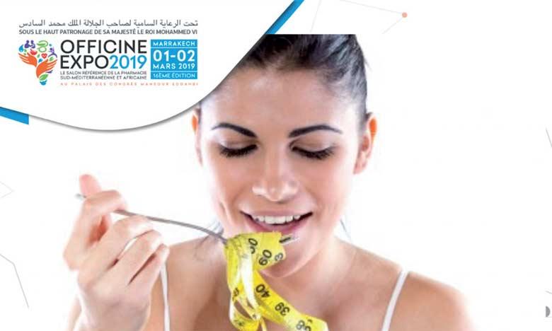 L'obésité et l'automédication au cœur des débats de la 16e édition