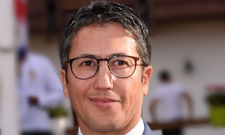 Abdelkader Maamar  rejoint le directoire de Maroc Telecom