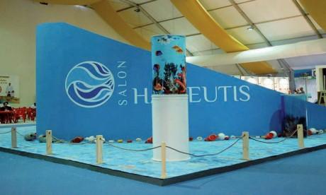 Douze entreprises françaises attendues au salon Halieutis