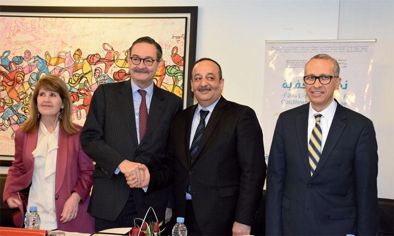 L'Espagne, en tant qu'invité d'honneur, prévoit un riche programme