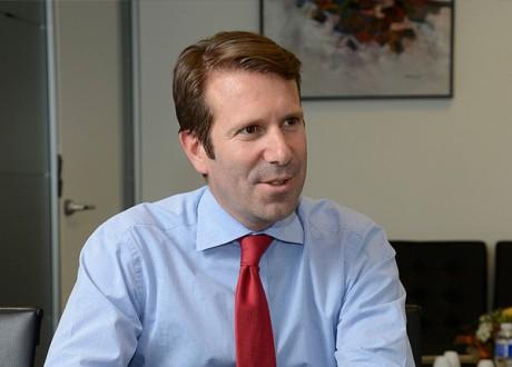 Laurent Diot, nouveau directeur général de Renault Commerce Maroc