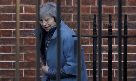 Brexit: Theresa May perd un vote sur sa stratégie de négociation