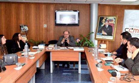 Le CCME mise sur la culture pour la promotion  de l'image du Maroc dans le monde