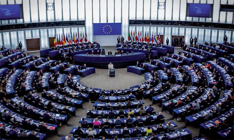 Avec le Royaume-Uni censé quitter l'UE, le nombre de députés européens sera réduit de 751 actuellement à 705 dans la prochaine législature.           Ph. DR