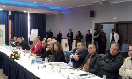Une première au Maroc, une dame aux commandes du Conseil régional du tourisme