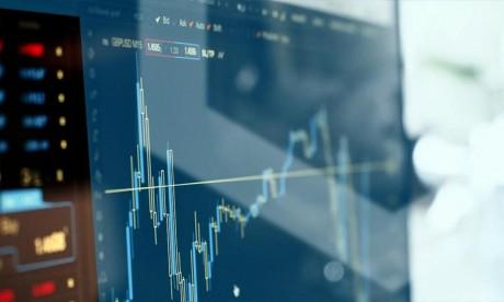 La Bourse de Casablanca clôture janvier en léger recul
