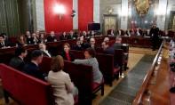 L'agent de la Garde civile espagnole avait été reconnu coupable du meurtre du ressortissant marocain en 2016 par un jury populaire. Ph : AFP