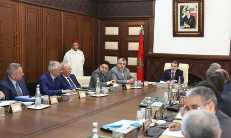 Adoption du projet de décret relatif au soutien à la presse, l'édition, l'imprimerie et à la distribution