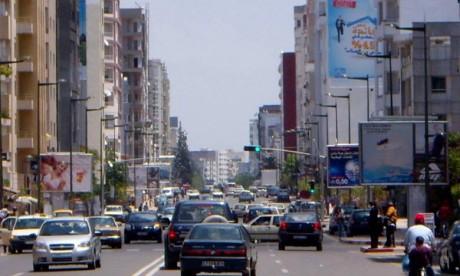 Un couple français  agressé à Kénitra