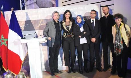 GSR : Inauguration de la nouvelle école Casa Anfa