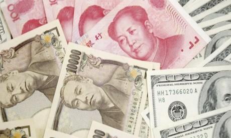 200 milliards de dollars de capitaux étrangers attendus cette année