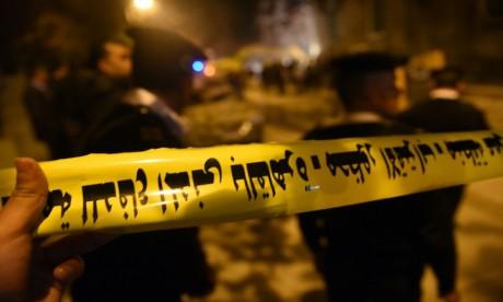Deux policiers tués dans une explosion au Caire
