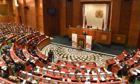 Le gouvernement s'engage à élaborer un plan national de réforme du système de protection sociale dans 18 mois