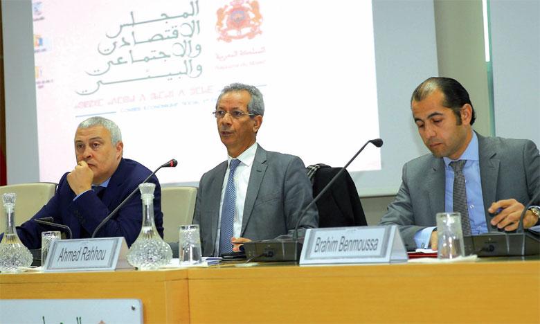 Le CESE expose sa vision d'une offre de formation africaine d'excellence