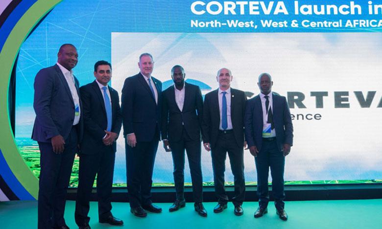 «Corteva Agriscience» renforce sa présence en Afrique en choisissant Casablanca comme hub pour les régions Nord-Ouest et Centre-Ouest du continent