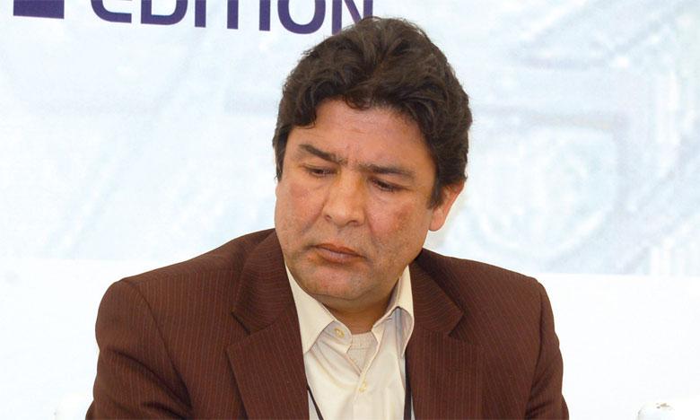 Mohamed Belmou.
