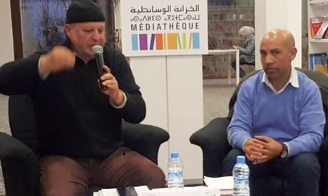 À cœur ouvert avec Jamal Laâbabsi
