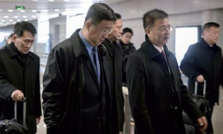 Deuxième Sommet Donald Trump-Kim Jong les 27  et 28 février à Hanoï