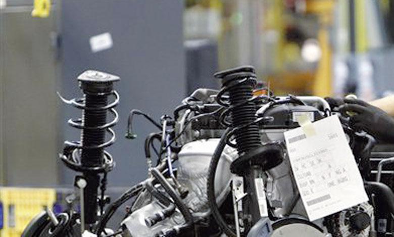 Selon Coface, le secteur de l'automobile est particulièrement affecté.