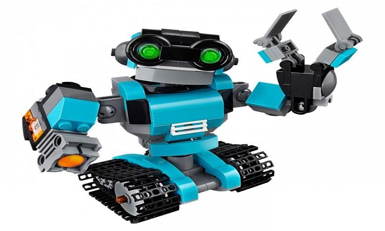 """""""First Lego League"""" : Découvrez le vainqueur de la 4e édition"""