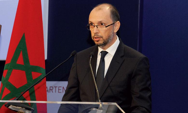 Mohcine Jazouli: le modèle marocain en matière de lutte contre le terrorisme est devenu une référence aux niveaux régional et international