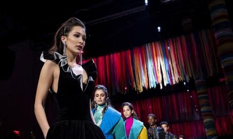 La Fashion Week annonce un automne chaud et multicolore