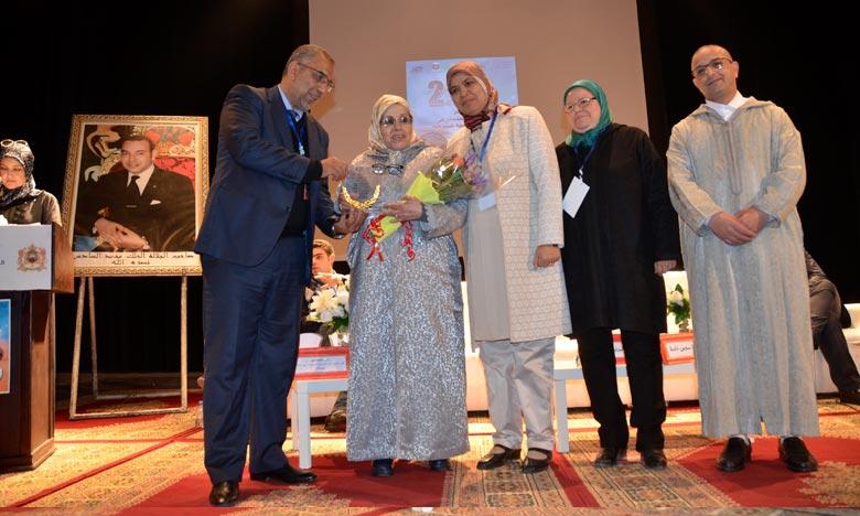 Les femmes élues en conclave à Tiznit