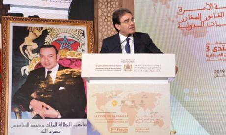 Plaidoyer pour le renforcement de la coopération judiciaire avec les pays d'accueil