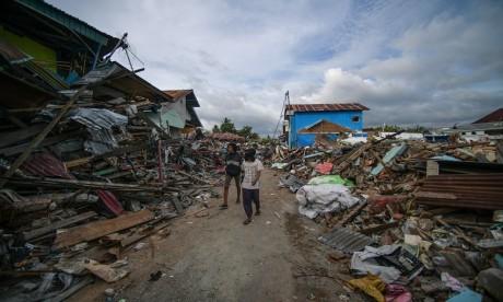 Indonésie: séisme de 6,1, pas d'alerte au tsunami