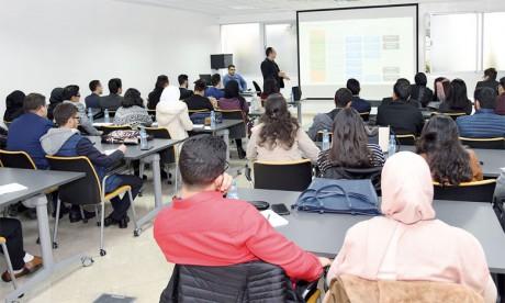 La BP accueille 120 étudiants  en stage pré-embauche