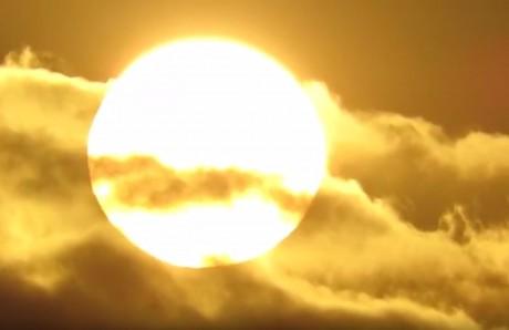 La Russie repousse la date pour l'exploration du Soleil