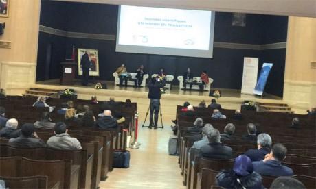 Cet événement, qui s'inscrit dans le cadre des célébrations des 60 ans de la Faculté des sciences de Rabat (FSR) et des 75 ans de l'IRD, a été marqué par la présence de près de 120 scientifiques et experts internationaux qui ont animé plusieurs tables rondes.