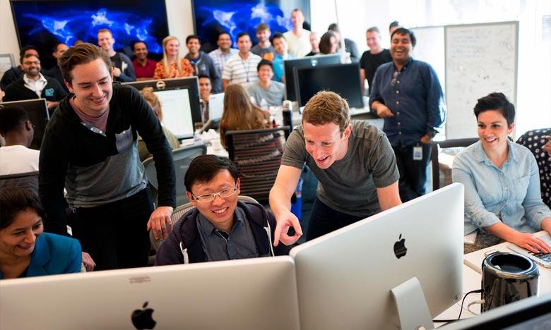 Facebook utilise son réseau pour repérer les personnes menaçantes