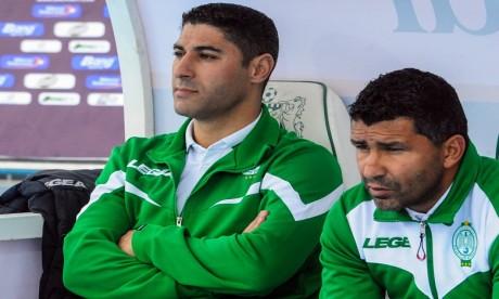 Youssef Safri jette l'éponge