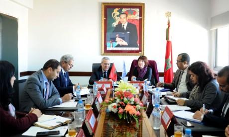 Le Programme des Nations unies pour le développement appuie la Stratégie nationale de lutte contre la corruption