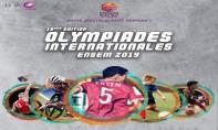 Les Olympiades de l'ENSEM 2019 démarrent demain