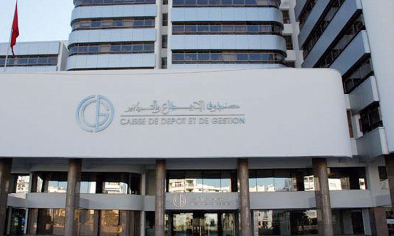 La création de la branche Investissement s'inscrit dans le cadre du plan stratégique 2022 de la CDG.
