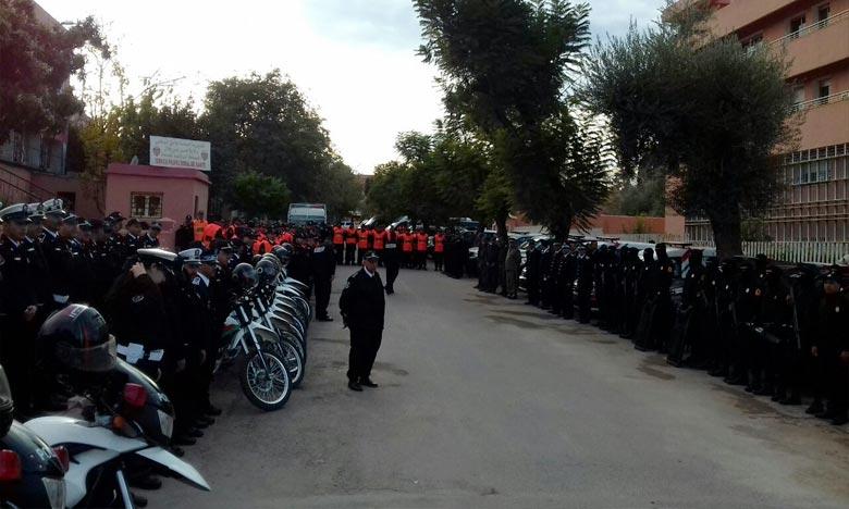 Un policier tué et son fils blessé à Béni-Mellal