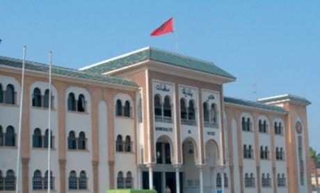 Ben Ahmed: Une mécène finance la construction d'un lycée et la restauration d'une école