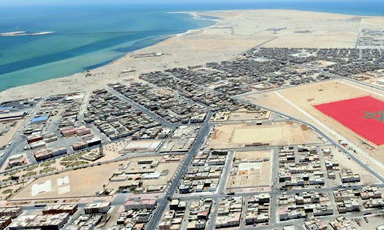 L'implantation de la CFCIM à Dakhla est la seconde dans les provinces du Sud, après celle de Laâyoune il y a un an.