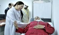 S.A.R. la Princesse Lalla Hasnaa préside à Témara la cérémonie d'inauguration du Centre de santé urbain «Massira II» après sa rénovation