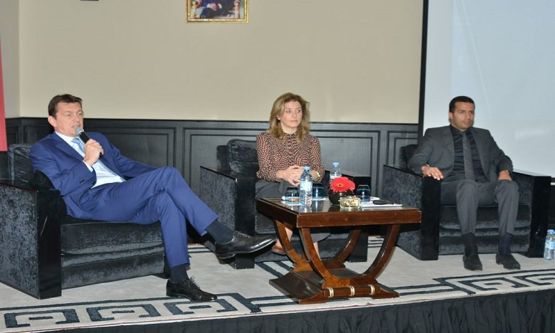 Philip Morris Maroc obtient le label « Equal-Salary »