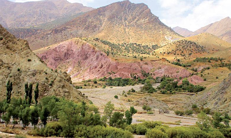 Zones frontalière et montagneuse : L'ANDZOA charge Novec d'identifier les secteurs de croissance durable