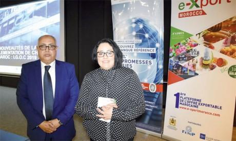 Crédit du Maroc forme ses clients exportateurs