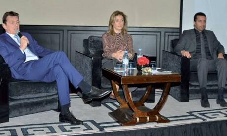 Principe de l'égalité des salaires: Philip Morris Maroc distinguée