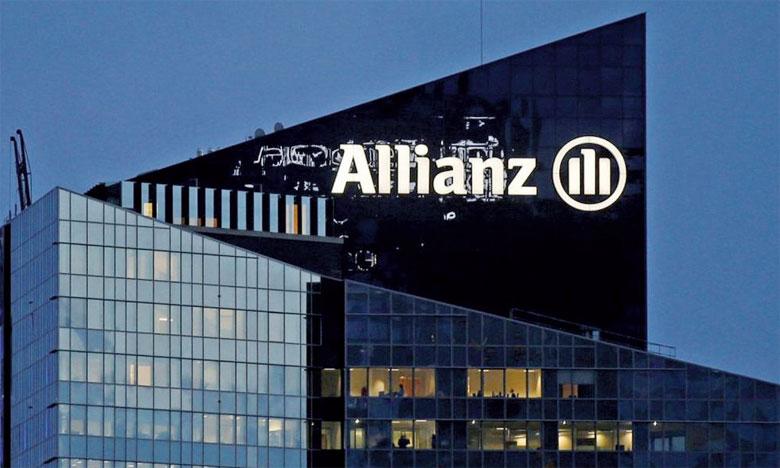 Allianz a dégagé un bénéfice net en hausse de 9,7% sur un an à 7,46 milliards d'euros.