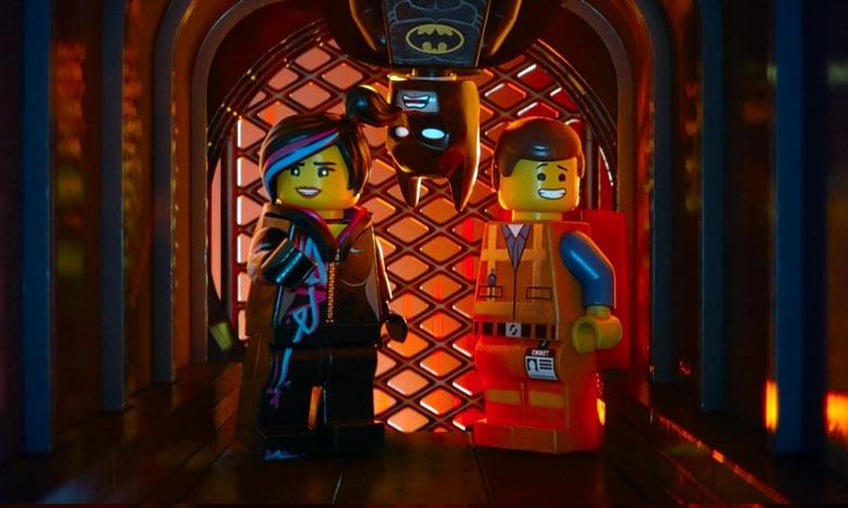 «La Grande Aventure Lego 2» en tête  du box-office nord-américain